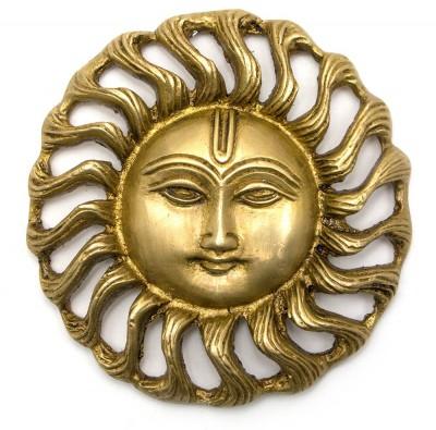 Амулет солнца для привлечения победы
