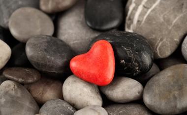 Камни приносящие любов