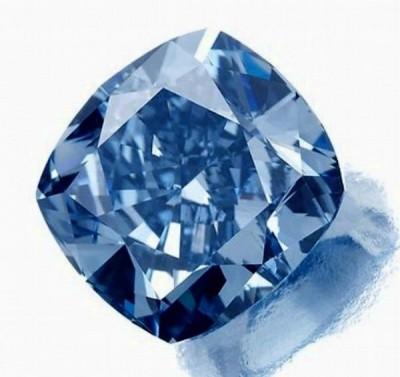 Алмаз дарует успех, хорошее здоровье и достаток