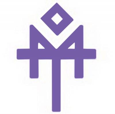 Символ Даждьбога зимний