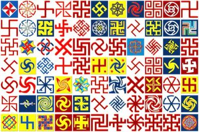 Распространенные солярные знаки