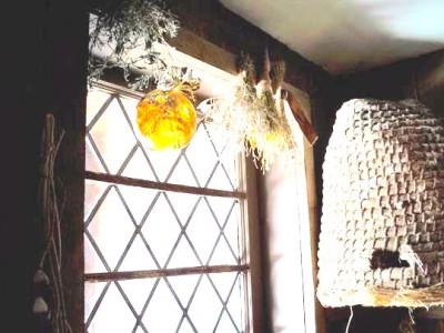 Ведьмин шар