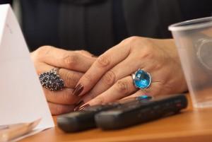 Камни талисманы - помошь в бизнесе