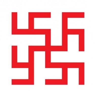Символ оберег цветок папоротника