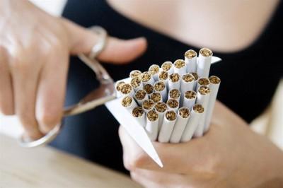 Заговор чтобы помочь бросить курить