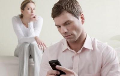 Способы для удержания супруга