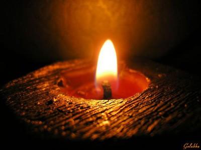 Заговор с использованием свечи