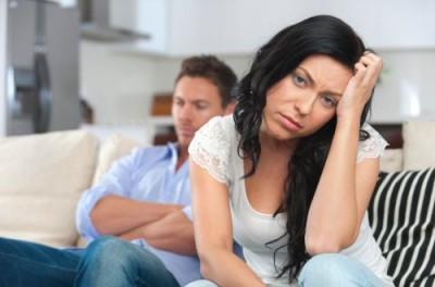 Как вернуть мужа с помощью кольца?