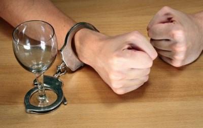 Помощь заговоров в борьбе с алкоголем
