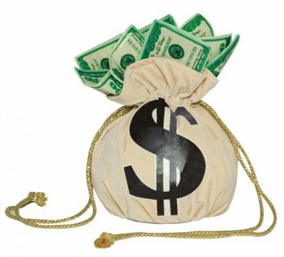 Действенный ритуал на деньги