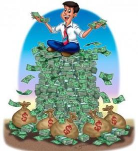 Заговоры для увеличения денег