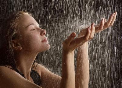 Дождь и магия