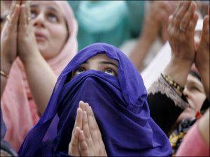 Особенности заговоров мусульман