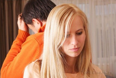 Чтобы муж не изменял
