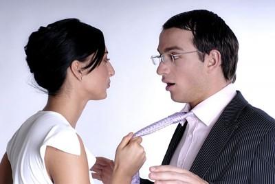 Как добиться внимания у мужчины?