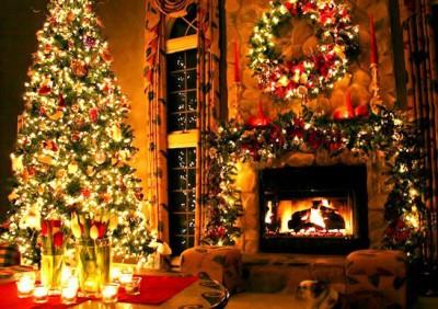 Рождественская магия
