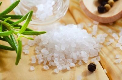 Что нужно знать при использовании соли