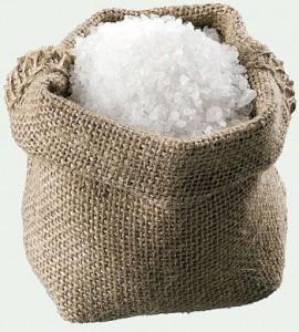 Как использовать соль в ритуалах?