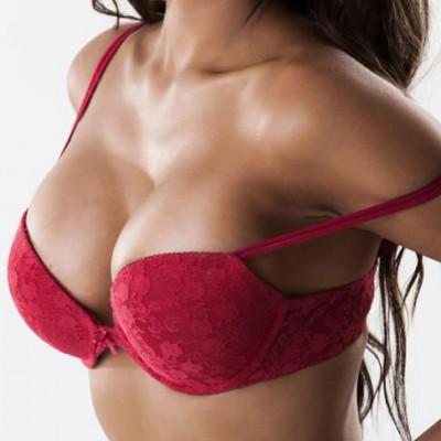 Увеличение груди во время полнолуния