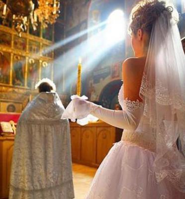 Заговор на венчание