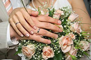 Магия на свадьбе