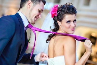 Как женить на себе?