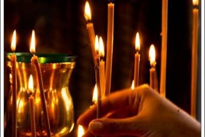 Свечи для любовного приворота