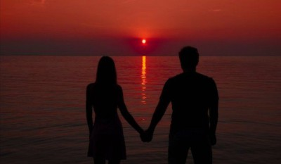 Ритуалы на любовь после заката