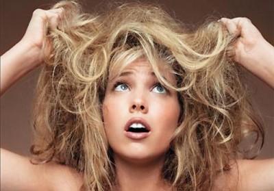 Как договориться с волосами?