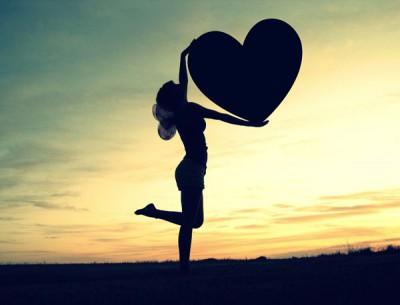 Любовь в новолуние