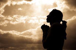 Молитвы для избавления от порчи