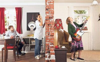 Как избавиться от плохих соседей?