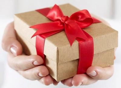 Используем подарков заговорах