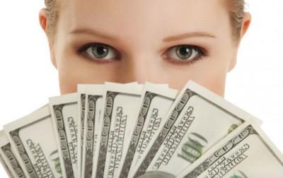Удача в денежных вопросах