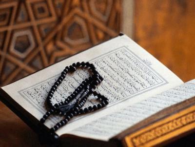 Молитвенная защита