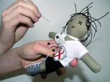 Кукла для ритуала