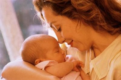 Защита малыша от негатива