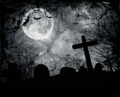 Особенность страшного ритуала