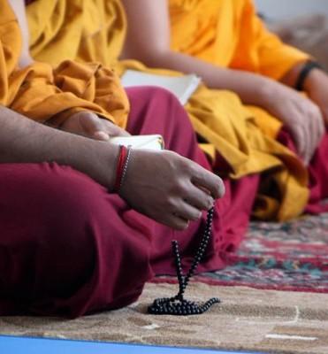 Произношение Тибетских мантр
