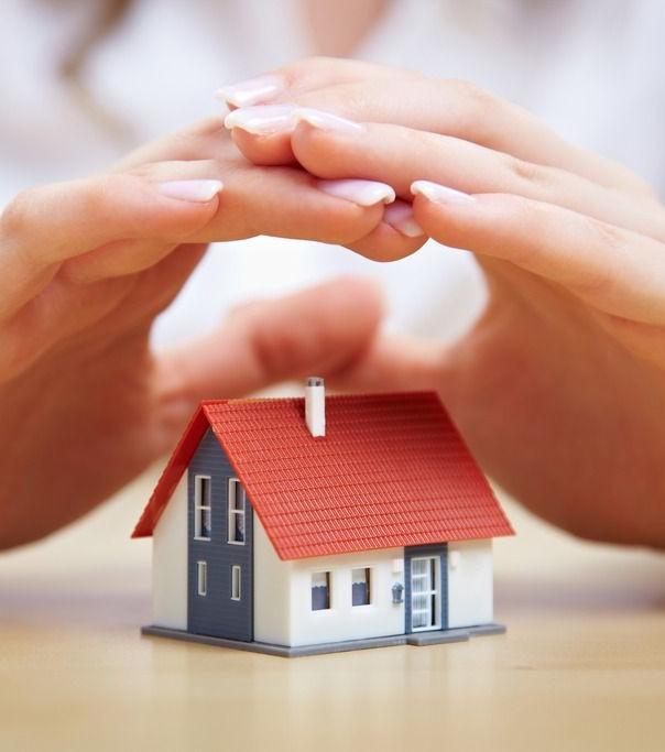 Как защитить дом
