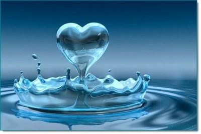 Приворотов на воду