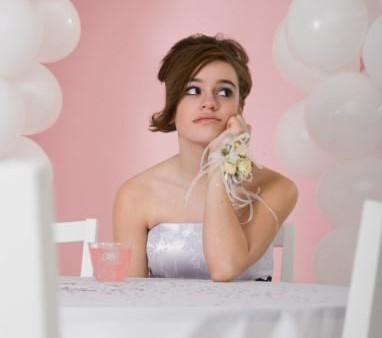 Как снять порчу на венец безбрачия