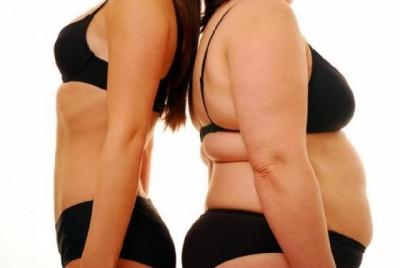 Как победить жир?