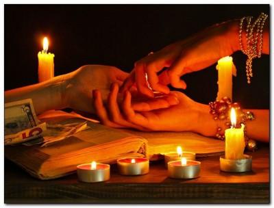 Сила ритуала