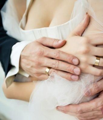 Как защитить невесту и жениха от сглаза и порчи на свадьбе