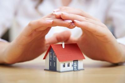 Как защитить свое жилье?