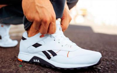 Обувь — отличная вещь для ритуала