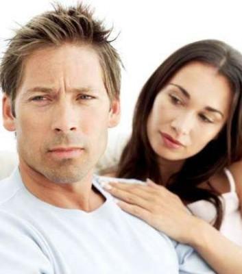 Как с мужа снять приворот любовницы