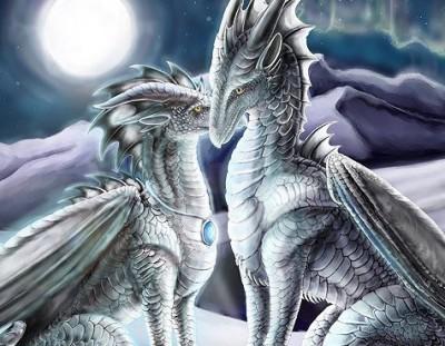 Союз двух Драконов