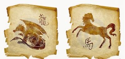 Дракон и Лошадь: союз двух сильных личностей